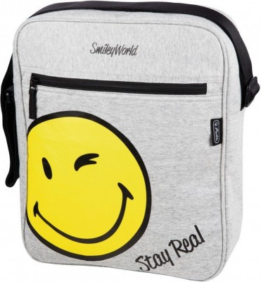 Сумка be.bag SmileyWorld Fancy Vintage