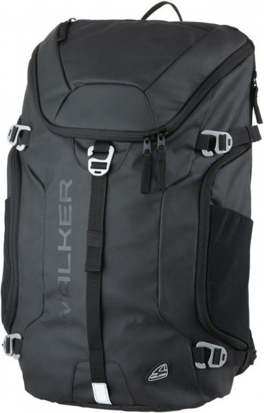 Рюкзак городской Walker Balance Sport Black Coated