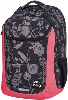 Рюкзак школьный Herlitz be.bag be.active mystic flowers