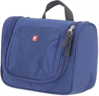 "Несессер WENGER ""TOILETRY KIT"",  дорожный 27х11х22 см"