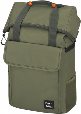 Рюкзак Herlitz be.bag be.flexible olive