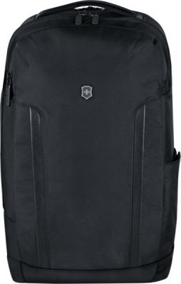 Рюкзак VICTORINOX Altmont Deluxe Travel Laptop 15'', чёрный 602155